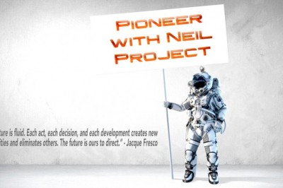 Clips4Sale Launches Pioneer with Neil & They're Looking for the Next Big Thing