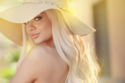 Elsa Jean Named June Cherry of the Month