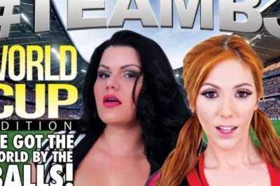 Lauren Phillips and Angelina Castro to Blow the World in TEAM BJ