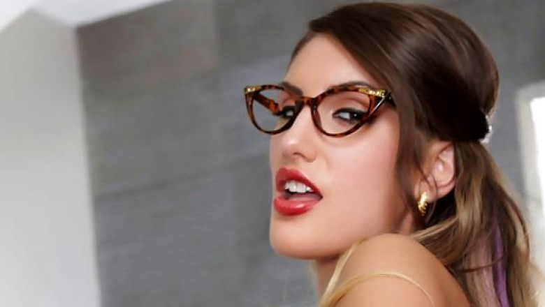 Porn With Glasses