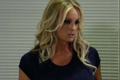 Wicked Releases Trailer for Stormy Daniels' 'Unbridled'
