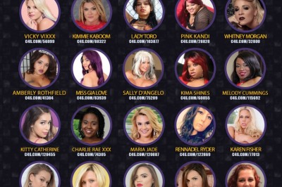 Clips4Sale Announces Exxxotica Miami Signing Line-Up
