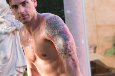 Ryan Driller Makes It a Three-Peat & Gets NightMoves Male POTY Nom…Again!