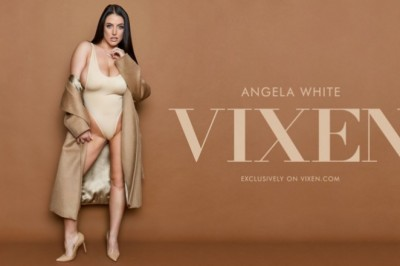 Angela White Writes, Stars in Newest Vixen Scene, I Waited for You