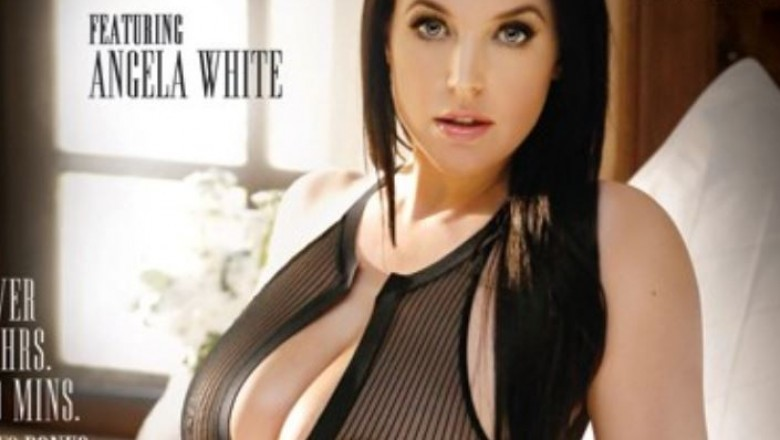 XXX Trailer: 'Watching My Hotwife 4' featuring Angela White