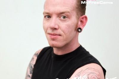 Johnny Goodluck Headed to New Jersey for Exxxotica & Inked Awards