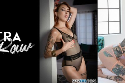 Kinktra in the Raw Unwraps New Podcast with Emily Blacc & Rocky Emerson
