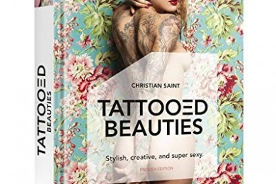 New release from Goliath Books...TATTOOED BEAUTIES