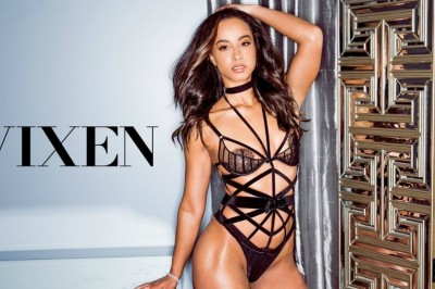 Teanna Trump Named Newest Vixen Angel