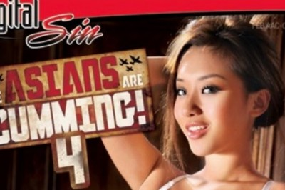 XXX PORN TRAILER: 'The Asians Are Cumming! 4' featuring Alina Li