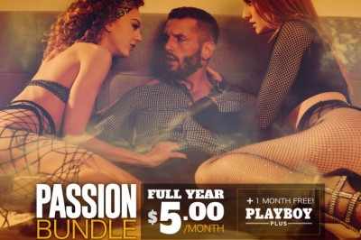 Spizoo Rolls Out Passion Bundle in Time for Valentine's Day