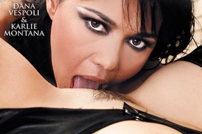 XXX Trailer: 'Dana Vespoli Loves Womxn'