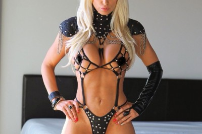 Brittany Andrews: The Bitch (Boys) is Back