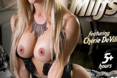 XXX Trailer: 'Hot MILFs' featuring Cherie DeVille