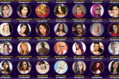 Clips4Sale Ready to Take Over AEE with a Huge Variety of Stars Signing at their Mega Booth