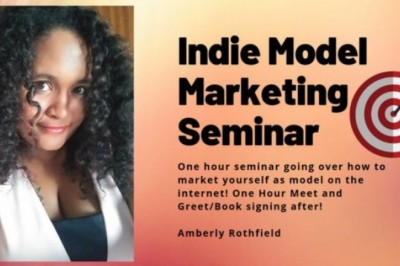 Amberly Rothfield Teaching Model Classes in Person & Online