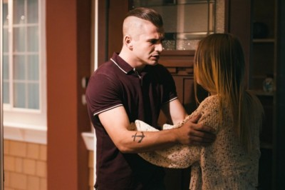 Nathan Bronson Lives Vicariously in New Pure Taboo Scene