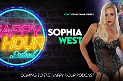 Sophia West Plays Oh the Humanity! with Happy Hour Podcast Crew