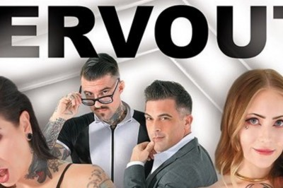 Lance Hart Relaunches PervOUT with New VOD Titles Starring Joanna Angel & More