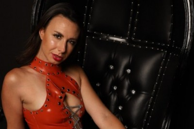 Mistress Katherine Green Launches Her OnlyFans